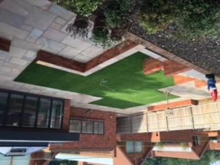 Garden Design – Romsey